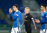 St Johnstone v Livingston…23.01.19…   McDiarmid Park    SPFL<br />