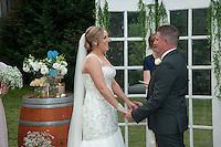 Rob & Steph Morris Wedding