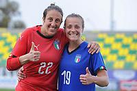 2019.03.04 Italy - Thailand