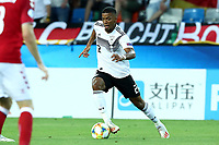 Benjamin Henrichs of Germany <br /> Udine 17-06-2019 Stadio Friuli <br /> Football UEFA Under 21 Championship Italy 2019<br /> Group Stage - Final Tournament Group A<br /> Germany - Denmark  <br /> Photo Cesare Purini / Insidefoto