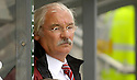 05/08/2006        Copyright Pic: James Stewart.File Name : sct_jspa05_falkirk_v_dunfermline.A WORRIED LOOKING JIM LEISHMAN WATCHES HIS TEAAM AGAINST FALKIRK...Payments to :.James Stewart Photo Agency 19 Carronlea Drive, Falkirk. FK2 8DN      Vat Reg No. 607 6932 25.Office     : +44 (0)1324 570906     .Mobile   : +44 (0)7721 416997.Fax         : +44 (0)1324 570906.E-mail  :  jim@jspa.co.uk.If you require further information then contact Jim Stewart on any of the numbers above.........