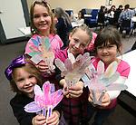 Thanksgiving craft event