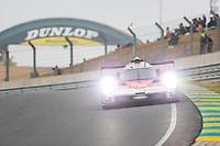 #709 Glickenhaus Racing Glickenhaus 007 LMH Hypercar, Ryan Briscoe, Richard Westbrook, Romain Dumas, 24 Hours of Le Mans , Race, Circuit des 24 Heures, Le Mans, Pays da Loire, France