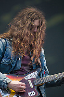 Kurt-Vile performs at the Festival d'ete de Quebec (Quebec Summer Festival) on July 6, 2018. THE CANADIAN PRESS IMAGES/Francis Vachon