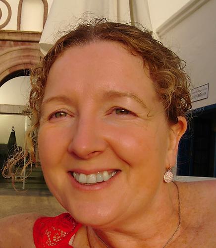 Dr Róisín Nash