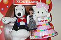 Konomi Watanabe attends Kiddy Land Harajuku Grand Opening ceremony