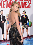 MARIANA PAOLA attends Paramount Pictures L.A. Premiere of Hot Tub Time Machine 2 held at The Regency Village Theatre  in West Hollywood, California on February 18,2015                                                                               © 2015 Hollywood Press Agency