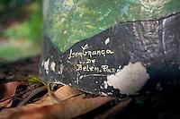 Lembranças da Amazônia