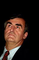 FILE PHOTO -  1995 Referendum<br /> <br /> PHOTO : Agence quebec Presse