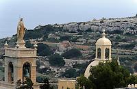 San Pawl Milo Kapelle, Malta, Europa