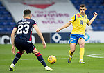Ross County v St Johnstone…05.10.19   Global Energy Stadium   SPFL<br />