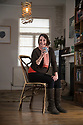 07/03/18<br /> <br /> Alice Munro, Business Partner at Full Grown, sits on the company's first finished chair.<br /> <br /> As seen here: <br /> http://www.dailymail.co.uk/news/article-5587659/Willows-transformed-seats-seven-years-available-buy-5-000.html<br />   <br /> All Rights Reserved F Stop Press Ltd. +44 (0)1335 344240 +44 (0)7765 242650  www.fstoppress.com