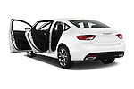 Car images of a 2015 Chrysler 200 S 4 Door Sedan 2WD Doors