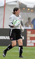 Jenni Branam..Sky Blue FC defeated Saint Louis Athletica 1-0 at Anheuser Busch Soccer Park, Fenton, Mo.
