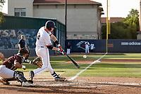 SAN ANTONIO, TX - MAY 2, 2017: The University of Texas at San Antonio Roadrunners fall to the Texas State University Bobcats 11-8 at Roadrunner Field. (Photo by Jeff Huehn)