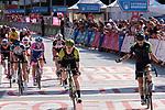Stage 2 Madrid