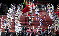 5th September 2021; Tokyo, Japan, 2020 Paralympic Games, closing ceremony: