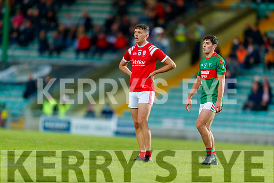 David Clifford, East Kerry during the Kerry County Senior Football Championship Final match between East Kerry and Mid Kerry at Austin Stack Park in Tralee on Saturday night.