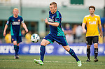 Sunderland plays Singapore Cricket Club during the HKFC Citibank International Soccer Sevens at the Hong Kong Football Club on 25 May 2013 in Hong Kong, China. Photo by Victor Fraile / The Power of Sport Images