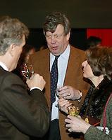 20-02-2005,Rotterdam, ABNAMROWTT , Ivo Opstelten