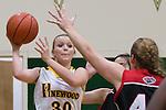2014 girls basketball: Pinewood School