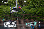 Pix: Shaun Flannery/shaunflanneryphotography.com<br /> <br /> COPYRIGHT PICTURE>>SHAUN FLANNERY>01302-570814>>07778315553>><br /> <br /> 6th May 2017<br /> K-Jam Freestyle Competition 2017<br /> Kendal Snowsports Club, Cumbria<br /> Tom Greenway