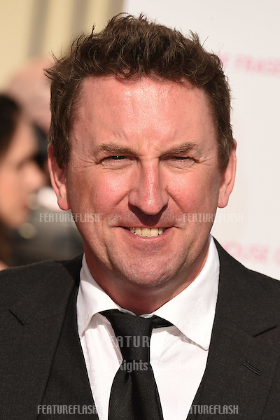 Lee Mack<br /> arrives for the 2015 BAFTA TV Awards at the Theatre Royal, Drury Lane, London. 10/05/2015 Picture by: Steve Vas / Featureflash