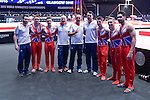 Gymnastics World Championships Mens Qualifications  25.10.15.
