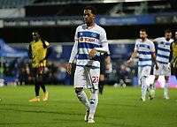Chris Willock of Queens Park Rangers during Queens Park Rangers vs Watford, Sky Bet EFL Championship Football at The Kiyan Prince Foundation Stadium on 21st November 2020