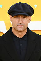 """LONDON, UK. June 18, 2019: Mark Strong arriving for the UK premiere of """"Yesterday"""" at the Odeon Luxe, Leicester Square, London.<br /> Picture: Steve Vas/Featureflash"""