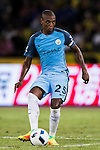 Manchester City midfielder Fernandinho Roza during the match against Borussia at the 2016 International Champions Cup China match at the Shenzhen Stadium on 28 July 2016 in Shenzhen, China. Photo by Victor Fraile / Power Sport Images