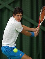 5-3-10, Rotterdam, Tennis, NOJK, Moos Sporken