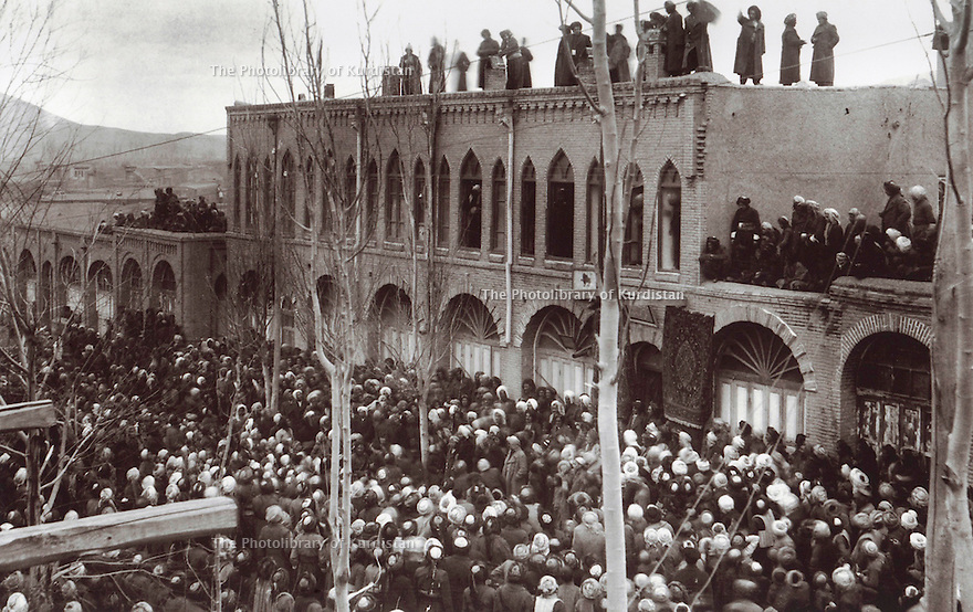 Iran 1945  .<br />
