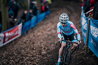 Brussels Universities Cyclocross (BEL) 2019<br /> Elite Men's Race<br /> DVV Trofee<br /> ©kramon