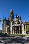 Frankreich, Normandie, Département Calvados, Bayeux: Notre-Dame Kathedrale von Bayeux | France, Normandy, Département Calvados, Bayeux: Notre-Dame Cathedral