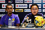 Press conference of the AFF Suzuki Cup 2016 on 22 November 2016. Photo by Stringer / Lagardere Sports