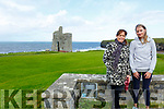Ballybunion Virtual MOYA Festival : Grainne Toomey & Sarah Allen of the Ballybunion MOYA festival to be  held on the weekend of 23rd, 24th & 25th of October.