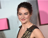 Shailene Woodley @ the Los Angeles Premiere for the new HBO Limited Series BIG LITTLE LIES held @ the Chinese theatre. February 7, 2017 , Hollywood, USA. # PREMIERE DE LA SERIE 'BIG LITTLE LIES' A HOLLYWOOD