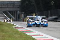 #69 COOL RACING (CHE) LIGIER JS P320 - NISSAN LMP3-  MAURICE SMITH (USA) /MATT BELL (GBR)