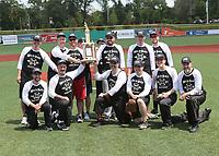 Men in Black Softball Series 8-5-17