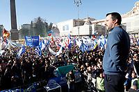 20181208 Manifestazione Lega Prima gli Italiani