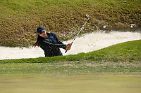 STANFORD, CA - APRIL 24: Simar Singh at Stanford Golf Course on April 24, 2021 in Stanford, California.