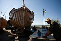 WGO-Bracera shipyard 2012 (N Istria-Adriatic)