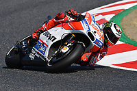 Montmelo' (Spagna) 10-06-2017 qualifiche Moto GP Spagna foto Luca Gambuti/Image Sport/Insidefoto<br /> nella foto: Jorge Lorenzo