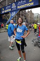 Event - Boston Marathon 2010