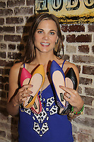 10-05-13 Gina Tognoni - Sole9 Shoe Collection 1st showing State Boutique, Hoboken, NJ