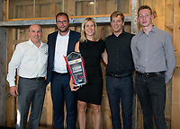 Porsche GT3 Cup Canada Banquet