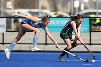 Vila MarIa College vs. Craighead Diocesan. South Island Secondary Schools Hockey Premiership, Nga Puna Wai, Christchurch, Friday 4 September. Photo: Martin Hunter/www.bwmedia.co.nz