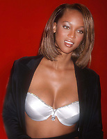 Tyra Banks 1997<br /> Photo By John Barrett/PHOTOlink