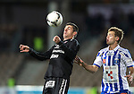 HJK-FC Lahti 10222012 Veikkausliiga